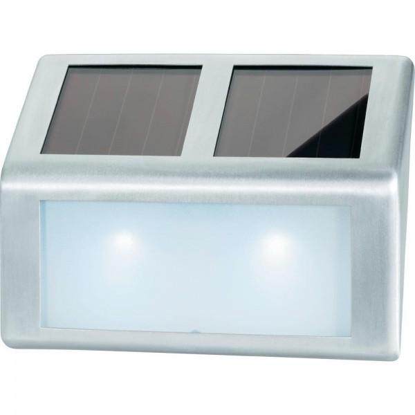 Lampe solaire encastrable