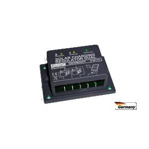 Régulateur de Panneau Solaire Chargeur Batterie